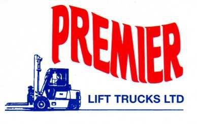 Premier Lift Trucks Ltd